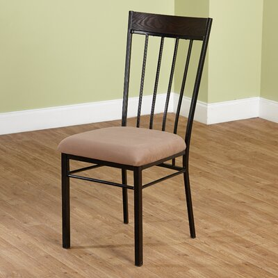 Finley Side Chair by TMS