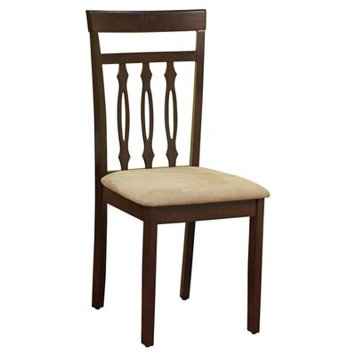 Carson Side Chair by TMS
