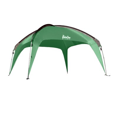 Cottonwood LT 12 Ft. W x 12 Ft. D Canopy by PahaQue