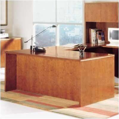 High Point Furniture Forte Executive Desk