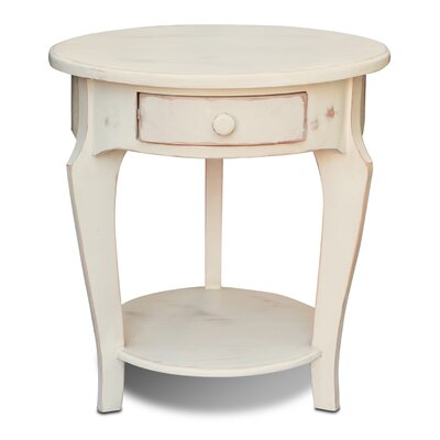 Camille End Table by CasaMia