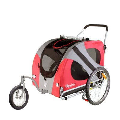 Original Jogger-Stroller by Dutch Dog