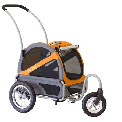 Mini Pet Stroller by Dutch Dog