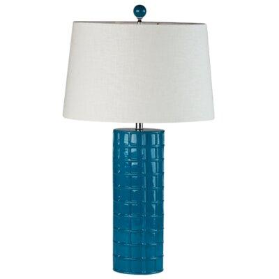"Ziqi Home Vivid 2 Nolan 29"" H Table Lamp with Empire Shade"