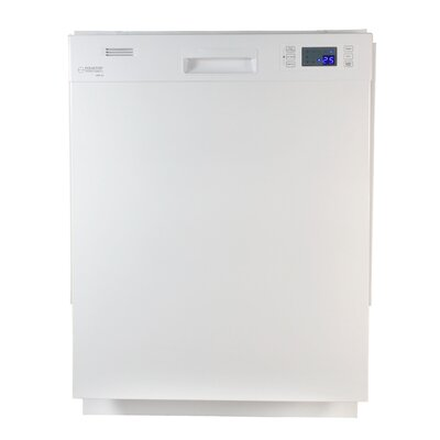 "23.5"" Built-In Dishwasher Energy Star Certified Product Photo"