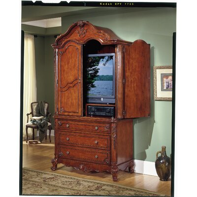 Woodhaven Hill Madaleine Armoire