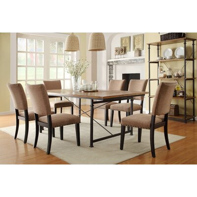 Derry Dining Table by Woodhaven Hill