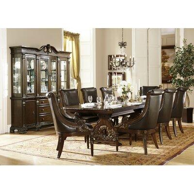Woodbridge Home Designs Orleans 9 Piece Dining Set