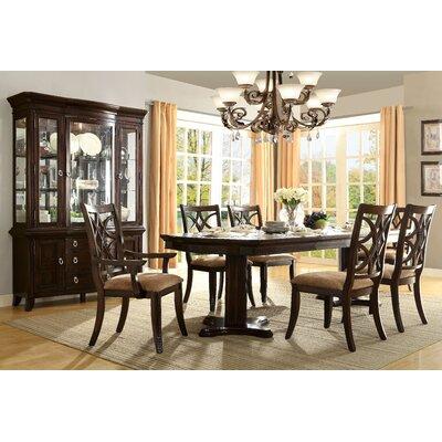 Woodbridge Home Designs Keegan Side Chair Reviews Wayfair