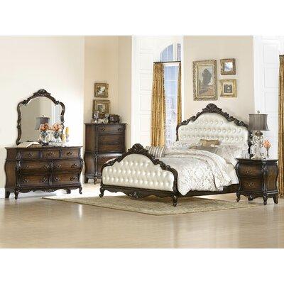 Bayard Park Panel Bed Wayfair