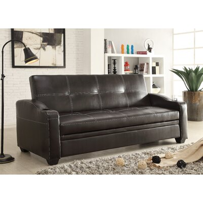 Woodhaven Hill Caffery Sleeper Sofa Reviews Wayfair