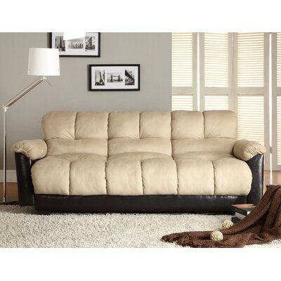 Piper Convertible Sofa by Woodhaven Hill