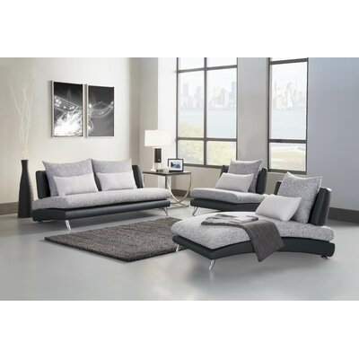 Renton Armless Sofa by Woodhaven Hill