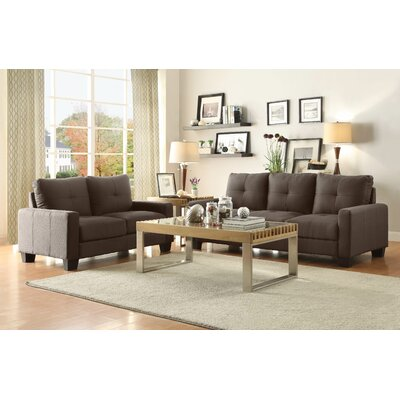 Woodbridge Home Designs Ramsey Sofa Reviews Wayfair