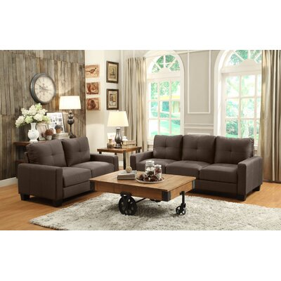 Woodbridge Home Designs Ramsey Sofa Reviews Wayfair