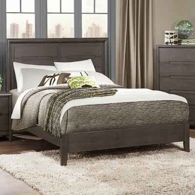 Lavinia Panel Bed Wayfair