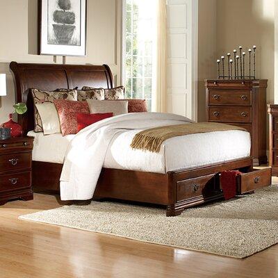 Woodbridge Home Designs Karla Storage Platform Bed Reviews Wayfair