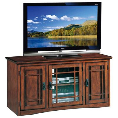 Mission TV Stand by Woodhaven Hill