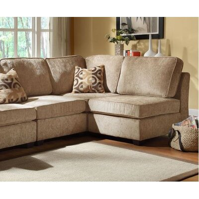 Burke Modular Sectional by Woodhaven Hill