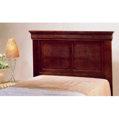 106 Series Wood Headboard by Woodhaven Hill