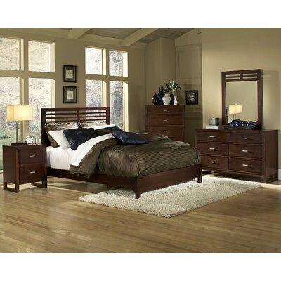 Woodbridge Home Designs Paula Ii Panel Customizable Bedroom Set Reviews Wayfair