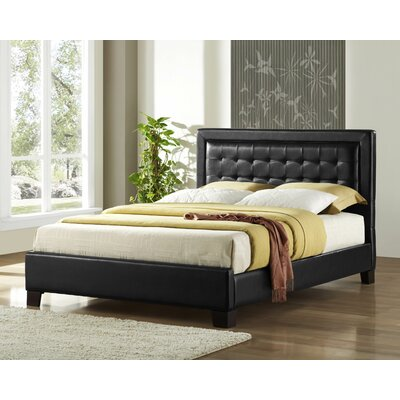 Woodhaven Hill Landon Platform Bed