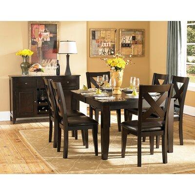 Woodbridge Home Designs Crown Point Side Chair Reviews Wayfair