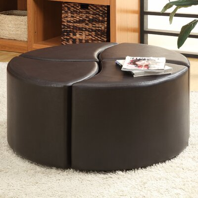 Woodhaven Hill 4720 Series Cocktai Ottoman I