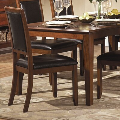 Avalon Side Chair by Woodhaven Hill
