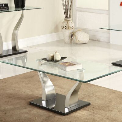 Atkins coffee table wayfair - Woodbridge home designs avalon coffee table ...