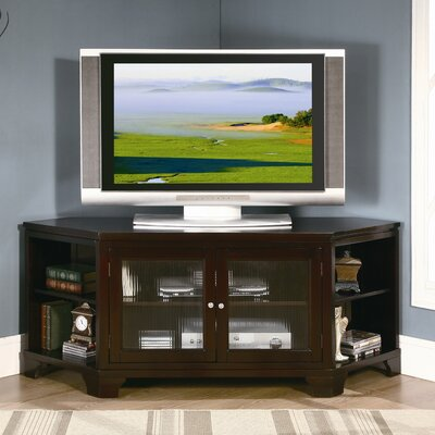 Woodhaven Hill Sloan Tv Stand Reviews Wayfair