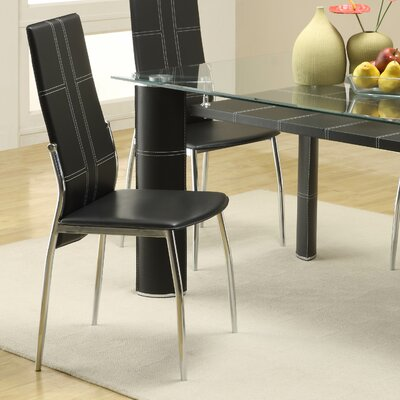 Wilner Side Chair by Woodhaven Hill