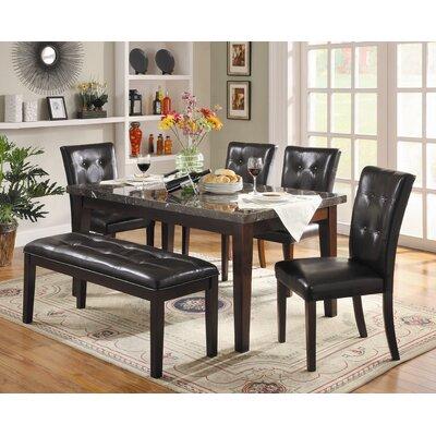 Woodbridge Home Designs Decatur Parsons Chair Reviews Wayfair