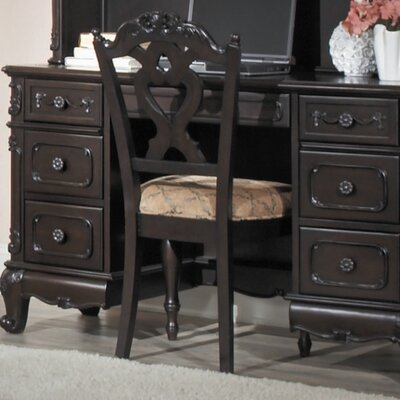 Woodhaven Hill Cinderella Writing Desk Chair
