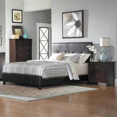 Woodbridge Home Designs Avelar Panel Customizable Bedroom Set Reviews Wayfair