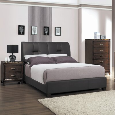 Woodbridge Home Designs Ottowa Panel Customizable Bedroom Set Reviews Wayfair
