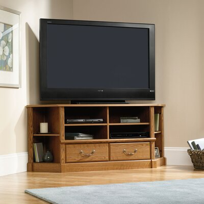 Orchard Hills TV Stand by Woodhaven Hill