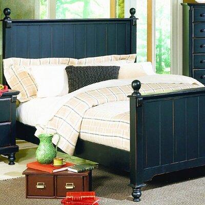 Woodbridge Home Designs 875 Series Panel Bed Reviews