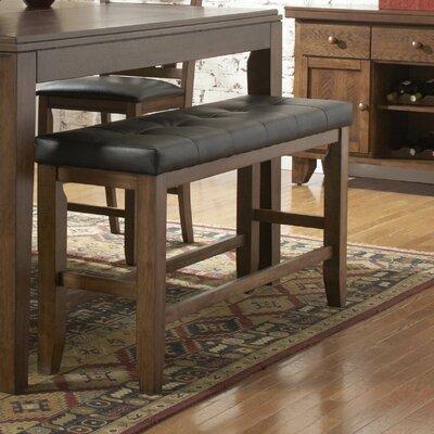 Counter Height Loveseat Bench : Woodbridge Home Designs Dwyer Sofa & Reviews Wayfair