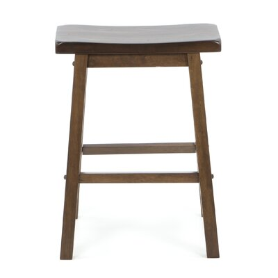 """Woodhaven Hill 5302 Series 24"""" Bar Stool"""