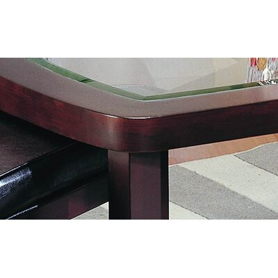 Woodbridge home designs 3219 series coffee table with 2 - Woodbridge home designs avalon coffee table ...