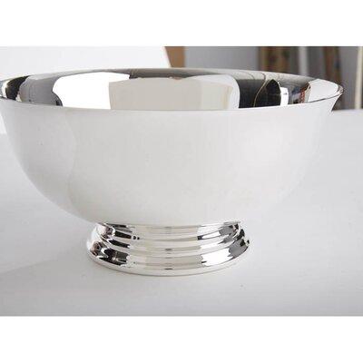 Reed & Barton Silver Serving Bowl