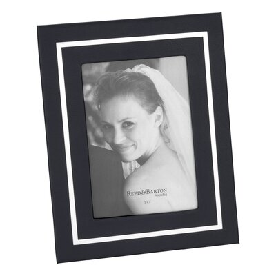 Bretton Picture Frame by Reed & Barton