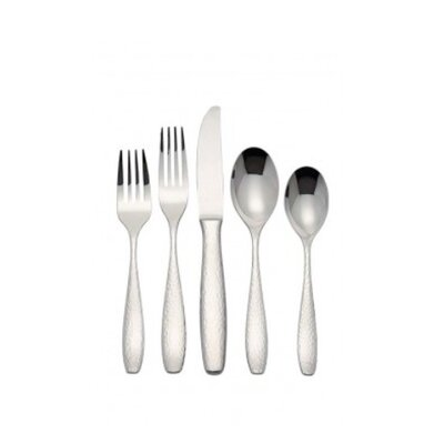 65 Piece Dinner Flatware Set by Reed & Barton