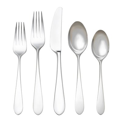 Soho 5 Piece Place Setting by Reed & Barton