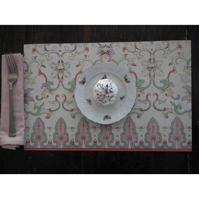 Belle Banquet Champagne Placemat
