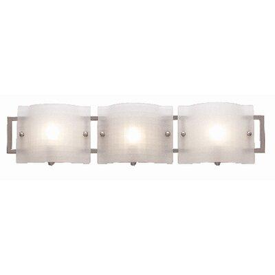 Theo 3 Light Vanity Light Product Photo