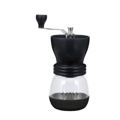 Kyocera Cutlery Cooks Tools Ceramic Burr Coffee Grinder
