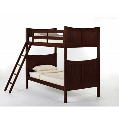 School House Taylor Bunk Bed by NE Kids
