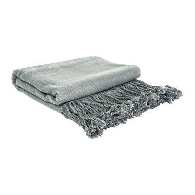 Pur Modern Neutra Bamboo Velvet Throw Blanket Amp Reviews